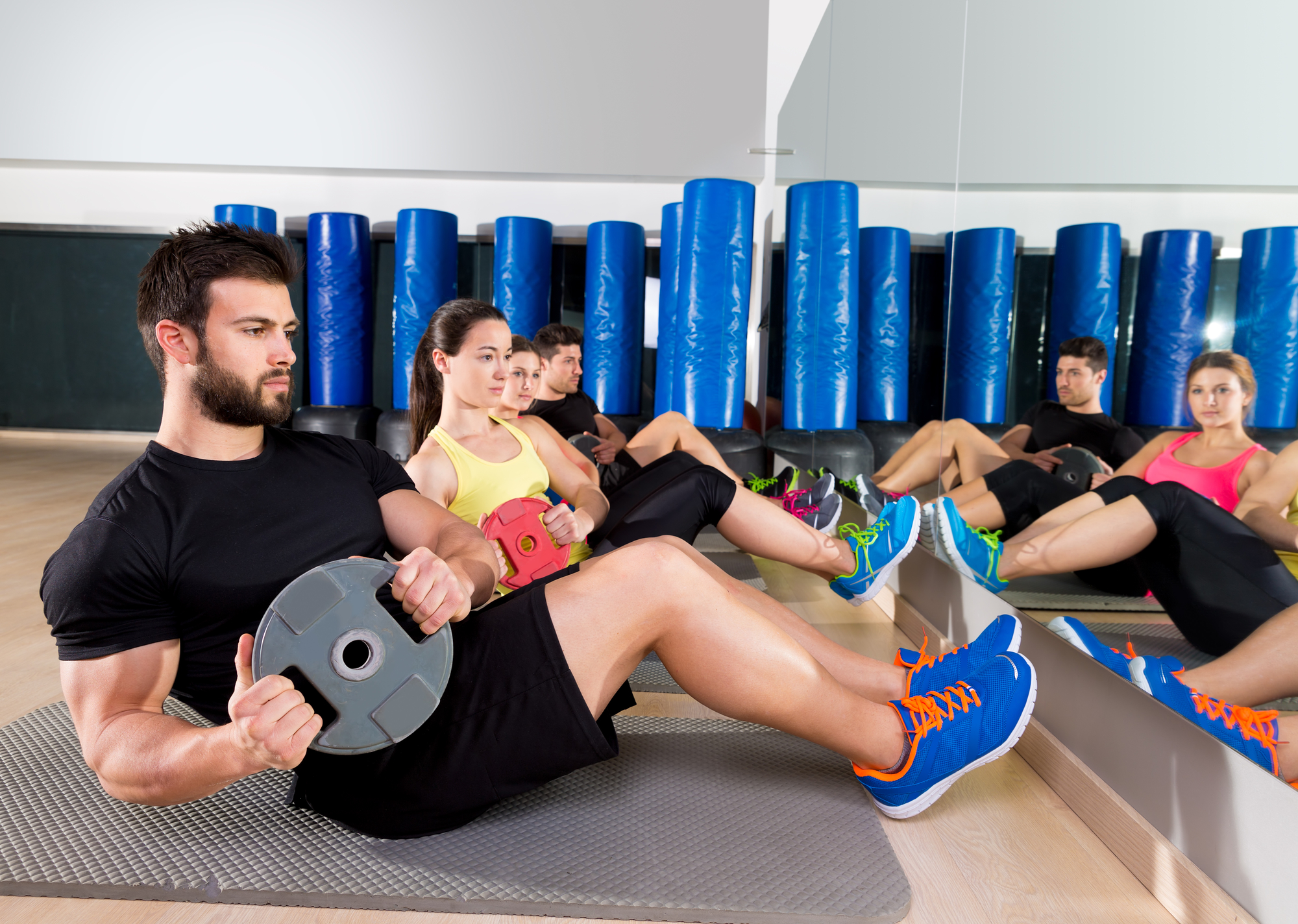Fitness Extreme - Solo Donna Fitness Roma